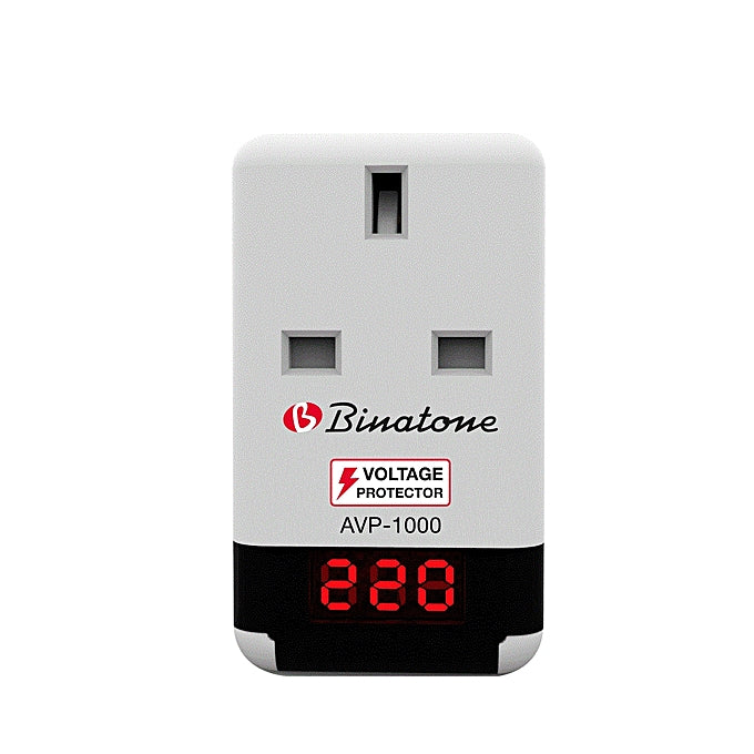 Binatone Automatic Voltage Protector | AVP-1000