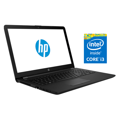 HP Notebook 15 (BS150NIA) Intel Core i3 (4 GB RAM 500 GB Hard Drive)