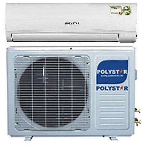 Polystar 1.5HP Inverter Split Air conditioner With Kit | PV-12INV41