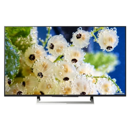 Sony 49X8000E 4K UHD Android LED Television 49inch
