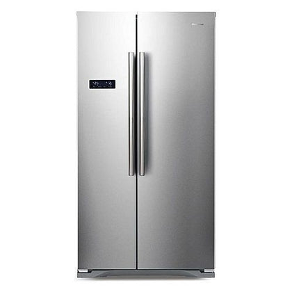 Hisense 562 Liters Side by Side Refrigerator | REF 76 WS
