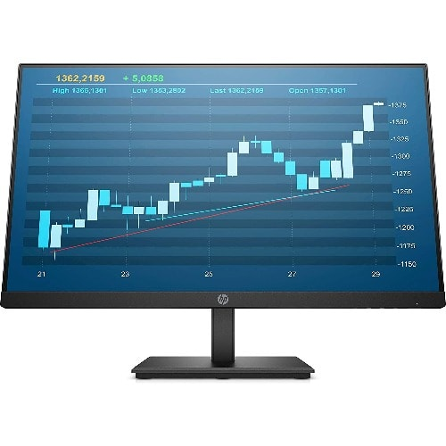 HP P244 23.8 Inches LED Monitor with HDMI