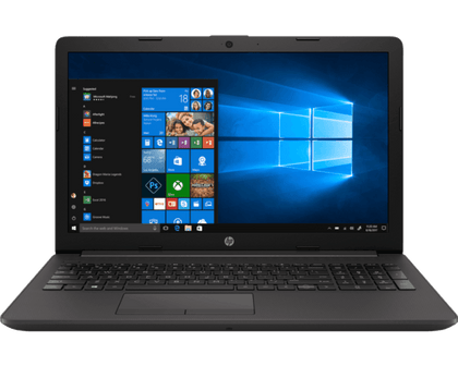 "HP 250 G7  INTEL CORE I5-1035G1, 15.6 ""HD 1 TB HDD, 4GB DDR4 RAM FREE DOS 