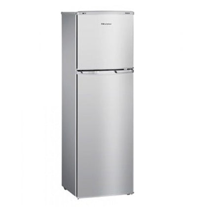 Hisense 205 Liters Double Door Refrigerator | REF 205 DR