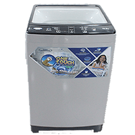 Haier Thermocool 10.2KG Top Loader Automatic Washing Machine