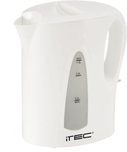 ITEC 1.0L Electric Kettle