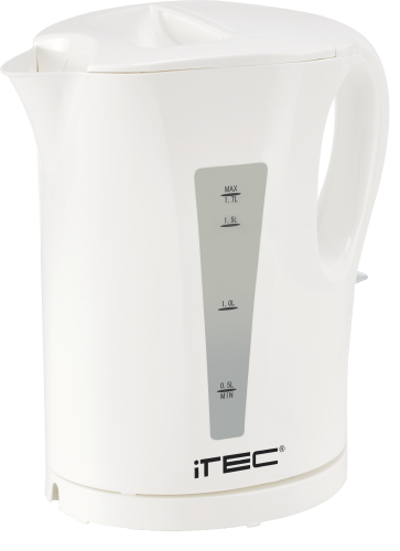 ITEC 1.7L Electric Kettle