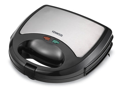 Kenwood Accent collection sandwich maker SMM01.A0BK