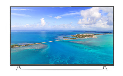 JVC 65″ 4K UHD Smart LED TV