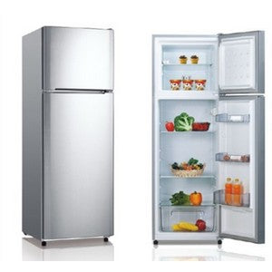 Midea Top Freezer Refrigerator -HD-333
