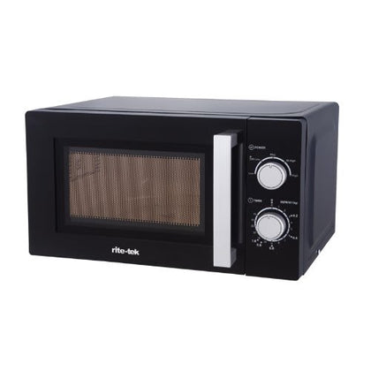 Rite Tek 20Litres Microwave Oven | MW120