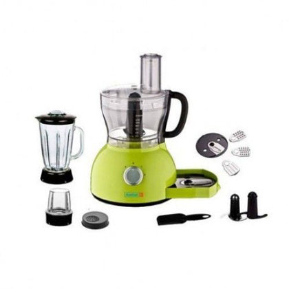 SCANFROST 1.5L FOOD PROCESSOR WITH BLENDER SFKAFP 2002