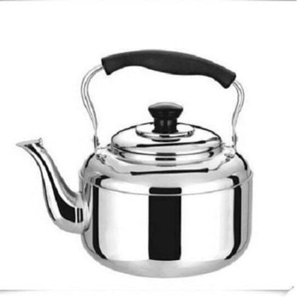 3 Litter Whistle Stainless Steel Kettle