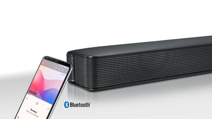 LG Compact Sound Bar with Bluetooth | AUD 1 SK