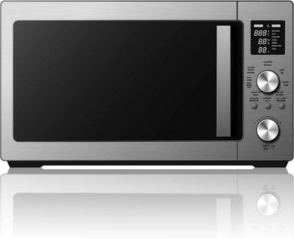 White Westinghouse 25L Microwave Oven with Grill