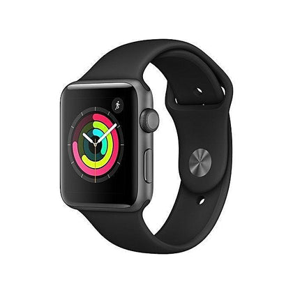 Apple  Iwatch Series3 Lte 42Mm
