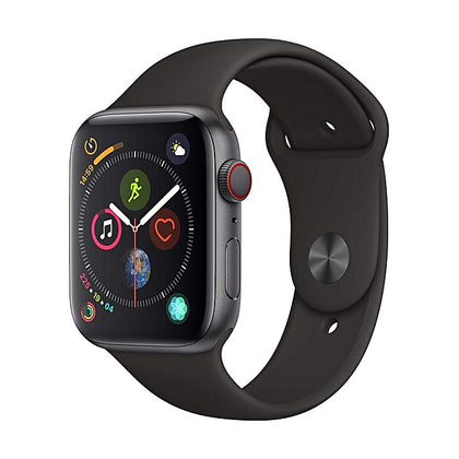 Apple  Iwatch Series 4 Inch 44Mm Gps+ Cellular Alluminuim Case