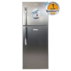 Bruhm 200 Liters Double Door Fridge | BFD-200MD