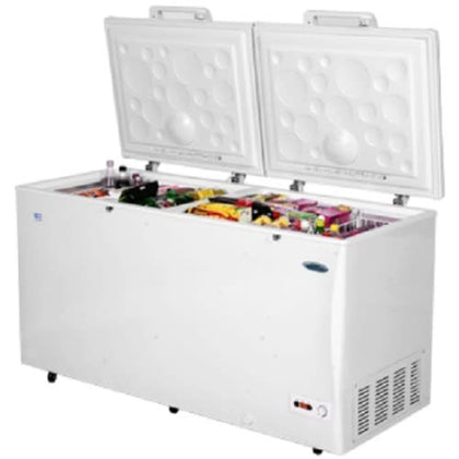 Haier Thermocool 719 Litres Chest Freezer | HT 719HB R290