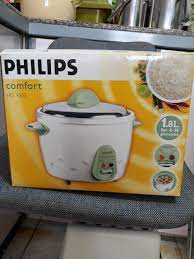 Philips 1.8 Liters Rice Cooker | HD4502