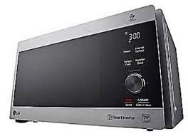LG 42 Liters Microwave with Smart Inverter | MWO 8265 CIS