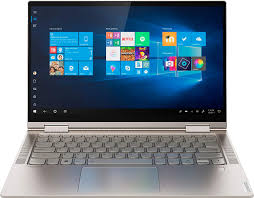 Lenovo YOGA C740-14IML 2-IN-1 | 81TC000JUS