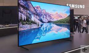 Samsung 8k QLED 85 Inches TV | QA85Q950TSUXXE
