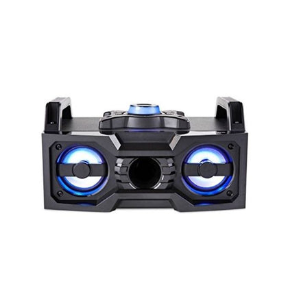Exlg Bluetooth Wireless Boom Box Home Theater Sound System