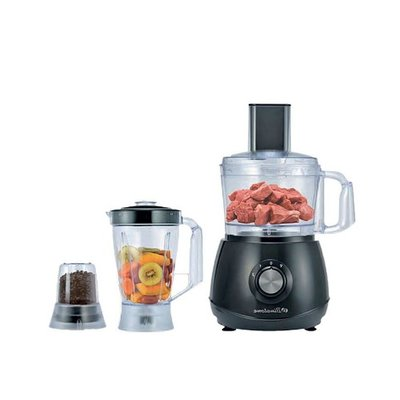 Binatone 1.75 Liters Food Processor With Bowl | FP-850