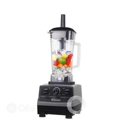 Binatone 2Litres Professional Blender With Unbreakable Jar | BL-1505 PRO