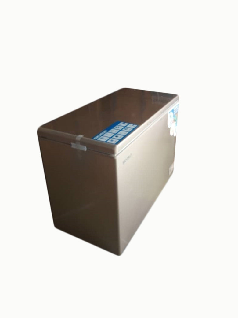 Skyrun  Chest Freezer Bd 270C Gold (270 Litres)