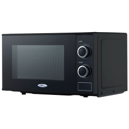 Haier Thermocool 20 Liters Microwave Oven (Manual) | HT MWO SMH207ZSB-P