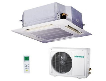 Hisense 2.5HP Ceiling Cassette Air Conditioner  | HIS CEIL 2.5 HP