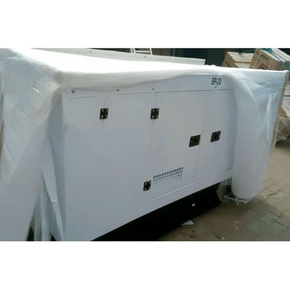 Perkins 20kva Diesel Generator (Fully Sound Proof)