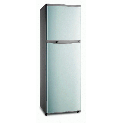 Hisense 270 Liters Double Door Refrigerator | REF 270 DR