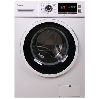 Midea 8kg Front Loader Full Automatic Washing Machine