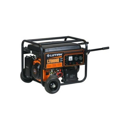 Lutian 8Kva Generator with Key And Remote Control - LT8000