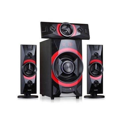Hisonic 3.2Ch Bluetooth Home Theatre System | MS-6611BT