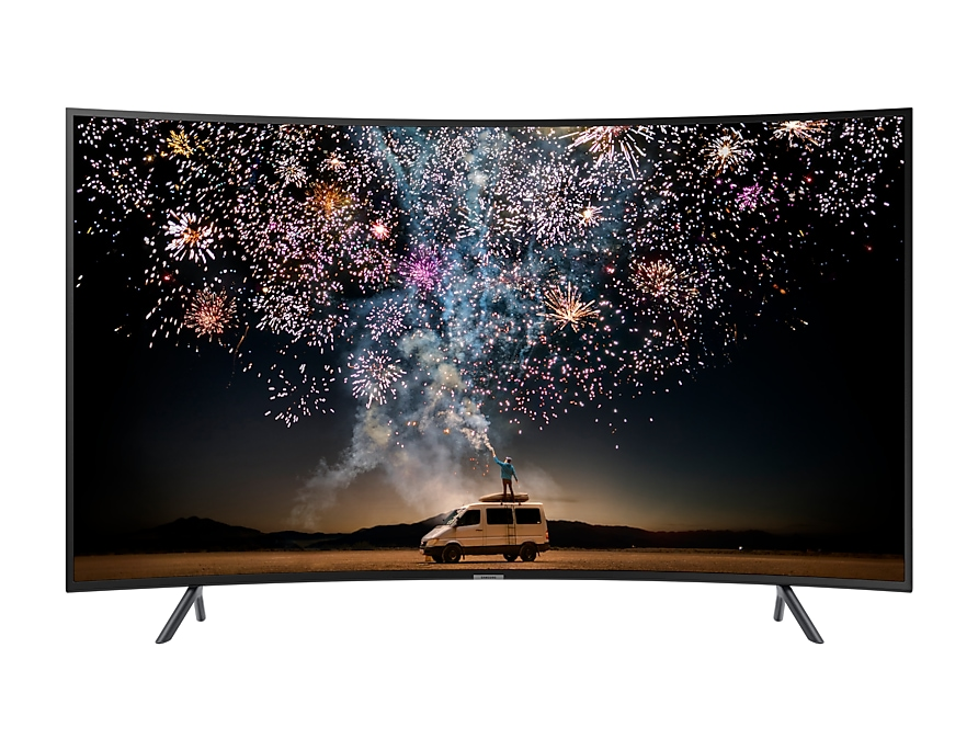 Samsung 65 Inches Smart UHD Curved TV | 65RU7300