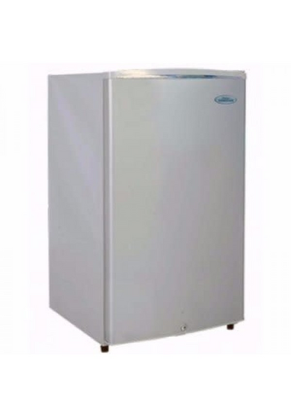 Haier Thermocool 90 Litres Single Door Fridge | 107BS R6 SLV