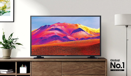 Samsung 40 Inches Full HD Smart TV 2020 Model | 40T5300