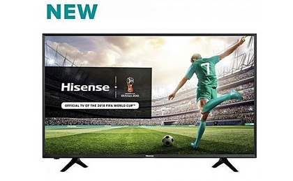Hisense 32 Inches HD LED Flat Screen TV 2020 Model | HIS TV 32 A5100