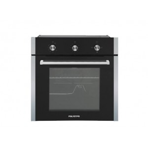 Polystar In-Built / Built-in Gas and Electric Oven | PVCM-265A