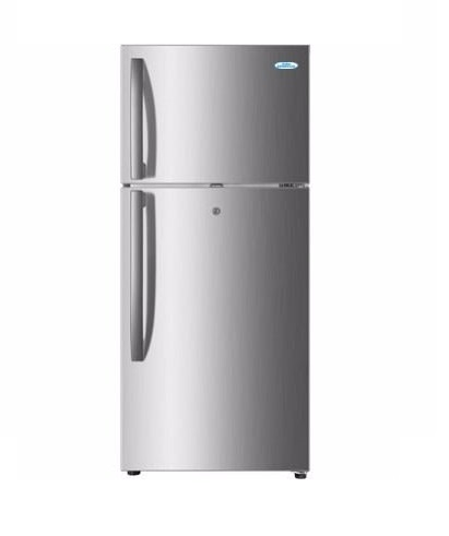 Thermocool 250 Liters Top Mount Double Door Fridge | HT 250 LUX EX R6 SLV