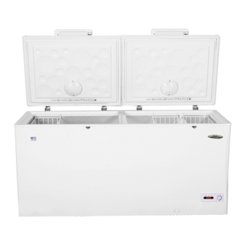 Haier Thermocool Large Chest Freezer HTF-519H