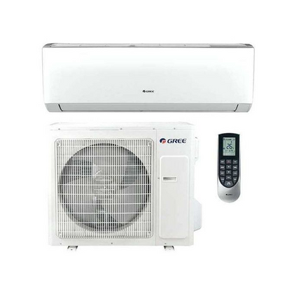 Gree 1HP Air Conditioner with Free Installation Kit