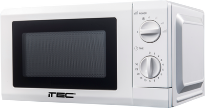 ITEC 20 Litres Microwave Oven