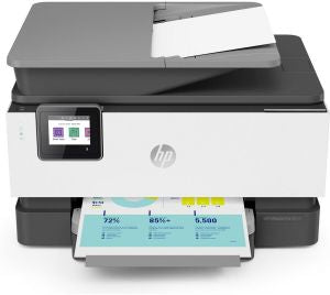 HP OfficeJet Pro All In One Printer | HP-9013