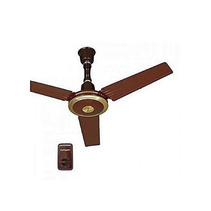 Qasa 36 Inches Short Blade Ceiling Fan