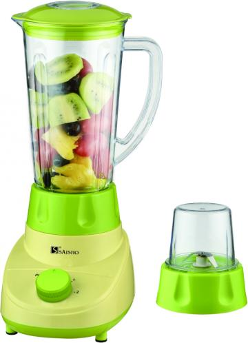 Saisho  1.5 L Blender 2 In 1 S 1871(6)